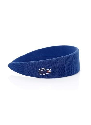 Lacoste Saç Aksesuarları Mavi